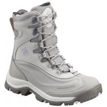Columbia Bugaboot Plus III Omni-Heat grau Outdoorschuhe Damen